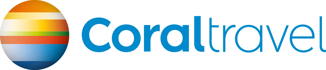 logo coral travel
